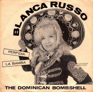 RUSSO BLANCA -1960'S 01 A