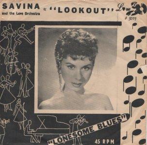 SAVINA - 1959 04 A