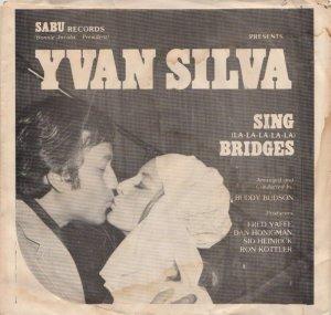 SILVA YVAN - 1960'S 01 A