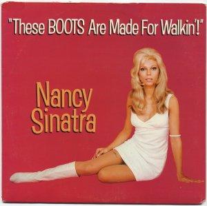 SINATRA NANCY - 1988 01 A