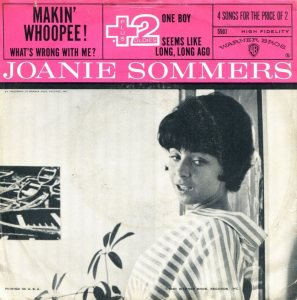 SOMMERS JOANIE - 1961 09 A