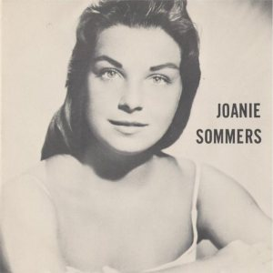 SOMMERS JOANIE - 1961 09 C