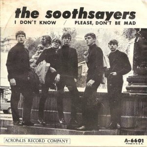 SOOTHSAYERS - 1966 01 A