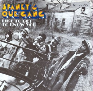 SPANKY & OUR GANG - 1968 04 A