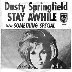 SPRINGFIELD DUSTY - 1964 03 A