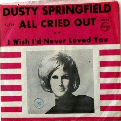 SPRINGFIELD DUSTY - 1964 09 A