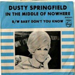 SPRINGFIELD DUSTY - 1965 07 A