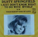 SPRINGFIELD DUSTY - 1965 10 A