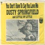SPRINGFIELD DUSTY - 1966 05 A