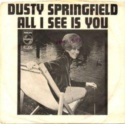 SPRINGFIELD DUSTY - 1966 09 A