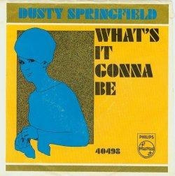 SPRINGFIELD DUSTY - 1967 11 A