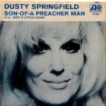 SPRINGFIELD DUSTY - 1968 11 A