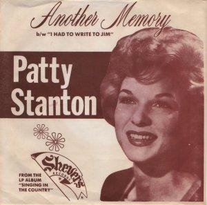 STANTON PATTY - 1965 01 A