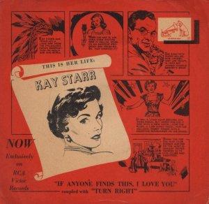 STARR KAY - 1955 01 A