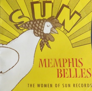 SUN RECORDS & HARRELL AND KIRBYS