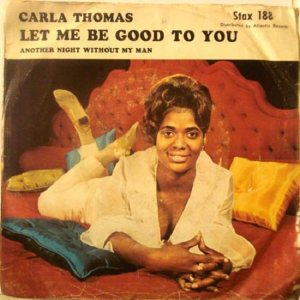 THOMAS CARLA - 1966 03 A