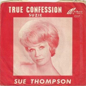 THOMPSON SUE - 1963 05 A