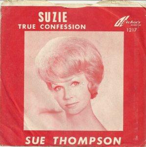 THOMPSON SUE - 1963 05 B