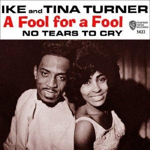 TURNER IKE & TINA - 1964 04 A