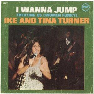TURNER IKE & TINA - 1969 09 A