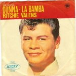 VALENS RITCHIE - 1961 02 A