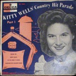 WELLS KITTY - 1956 01 A
