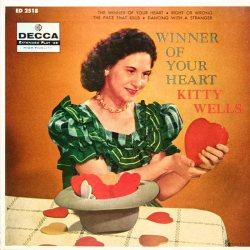WELLS KITTY - 1957 01 A