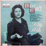 WELLS KITTY - 1959 01 A