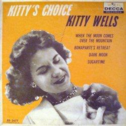 WELLS KITTY - 1960 01-1 A