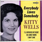 WELLS KITTY - 1965 01-2 A