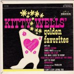 WELLS KITTY - 1965 01 A