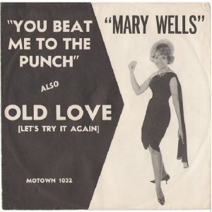 WELLS MARY - 1962 07 A