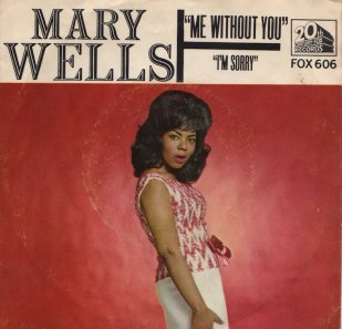 WELLS MARY - 1965 08 A