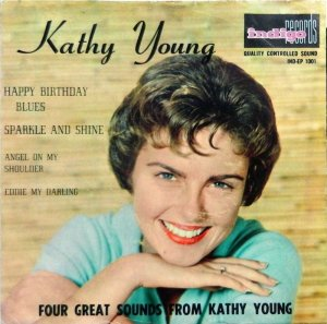 YOUNG KATHY - 1961 07-2 A