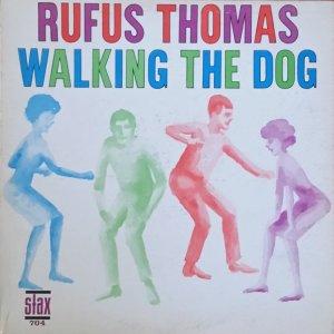 1963-01 THOMAS RUFUS - STAX 704 US A (1)