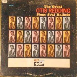 1965-01 REDDING OTIS US A VOLT 411