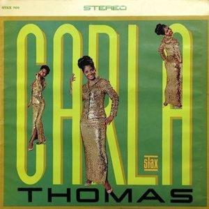 1966-01 THOMAS CARLA STAX A
