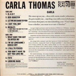 1966-01 THOMAS CARLA STAX B
