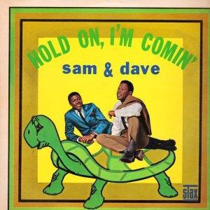 1966-04 SAM & DAVE STAX 708 US A