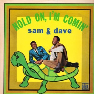 1966-04 SAM & DAVE STAX 708 US A