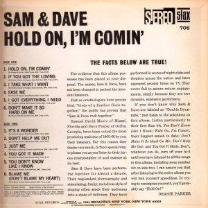 1966-04 SAM & DAVE STAX 708 US B