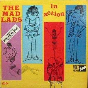 1966-05 MAD LADS VOLT US A