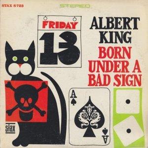 1967-01 STAX 723 KING ALBERT A