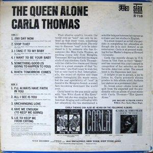 1967-01 THOMAS CARLA - STAX B