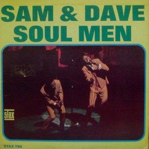 1967-10 SAM & DAVE STAX 725 US A