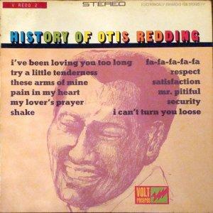 1967-11 REDDING OTIS US STAX 418 A