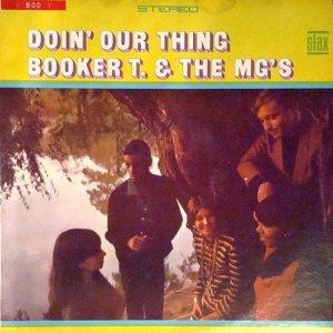 1968-01 BOOKER T STAX 724 A