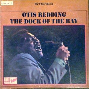 1968-01 REDDING OTIS STAX 419 US A