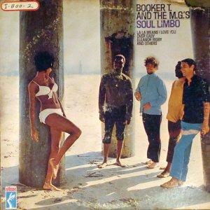 1968-09 BOOKER T - STAX A