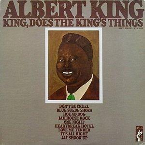1969-01 KING ALBERT STAX A